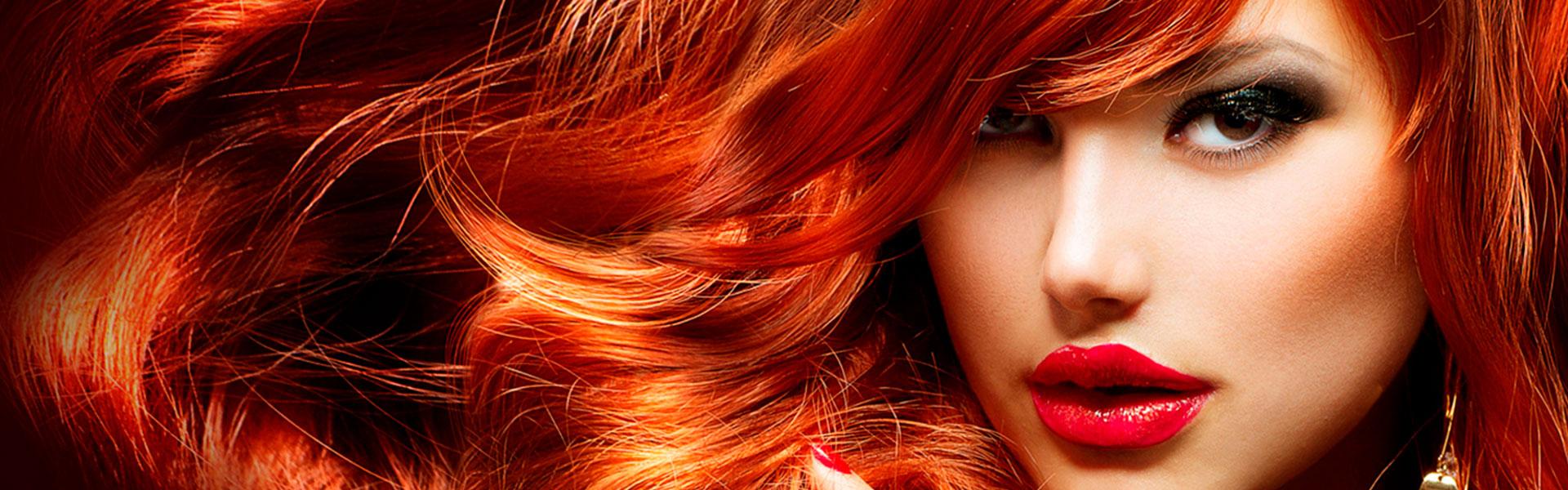 Glamaras - Hair Coloring