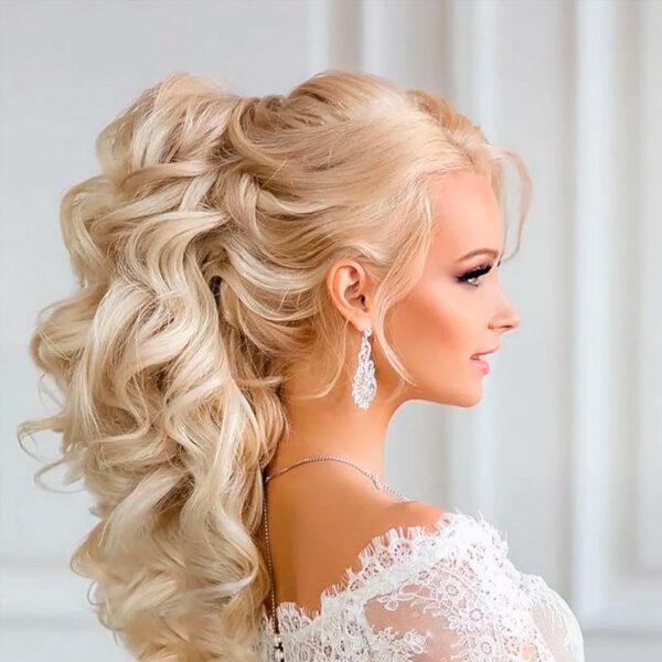 Bridal Trial Hair & Makeup